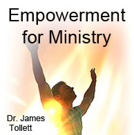 Empowerment for Minstry CD